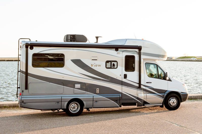2020 Winnebago View 24d Recreational Vehicles Rvs For Sale Hot