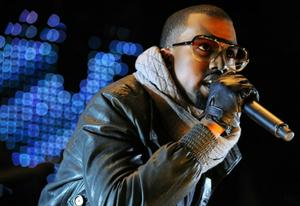 Kanye West Ft Jamie Foxx