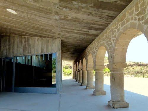 Foto De Albelda De Iregua 296499 Tiempo En España Arquitectura España