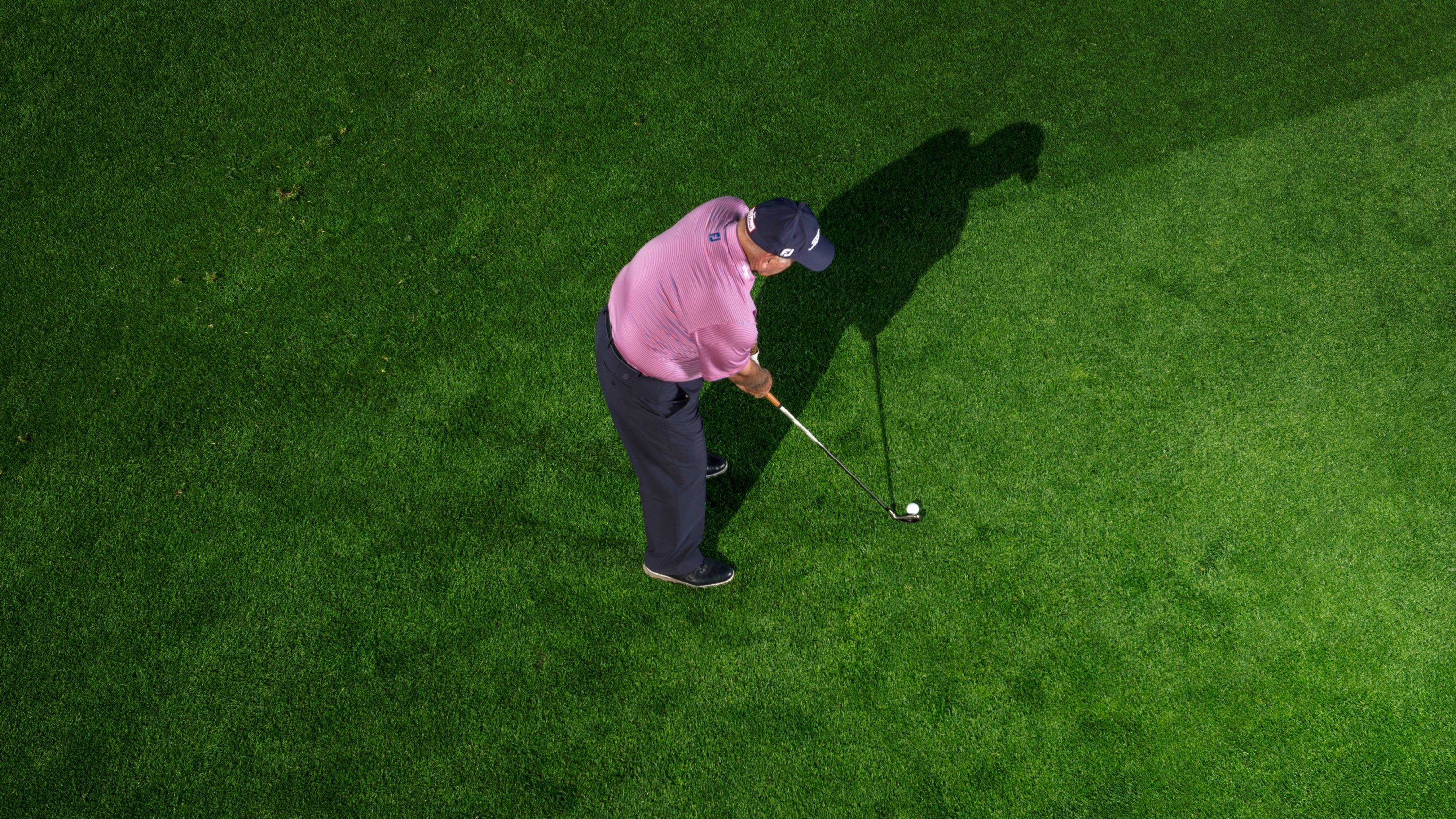 How To Make The Ball Curve Jack Nicklaus Simple Way Golf Driver Tips