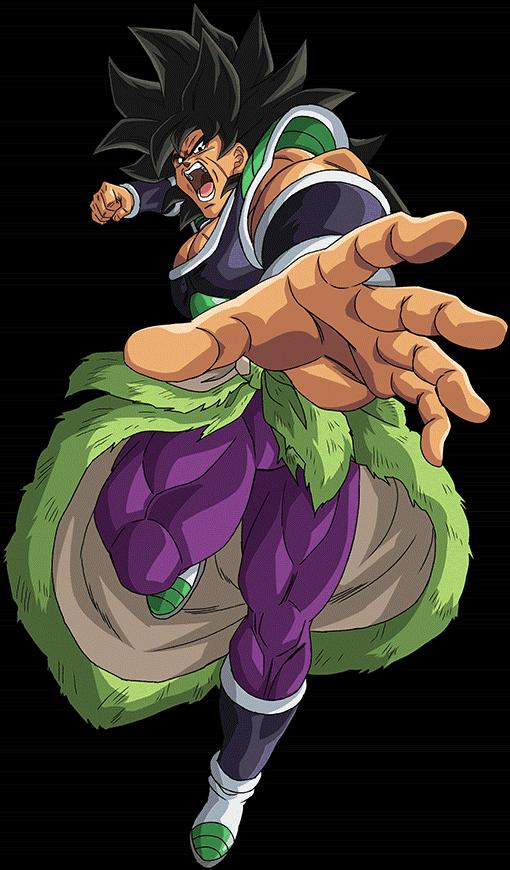 Broly Broly Movie 2018 Render 8 Dokkan Battle By Maxiuchiha22 Anime Dragon Ball Super Dragon Ball Super Manga Dragon Ball Z