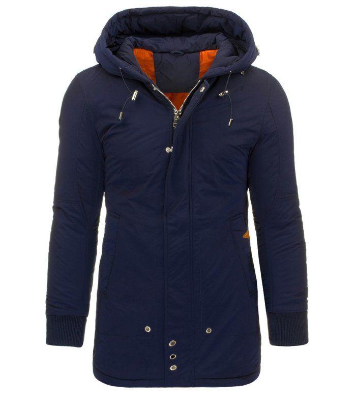3e288aca7 Čierna lyžiarská, zimná bunda. Zapínanie na lesklý zips, suchý zips a  patentky. Nepremokavá a priedušná. Odnímateľná kapucňa. Tri vonka… | Pánske  bundy ...