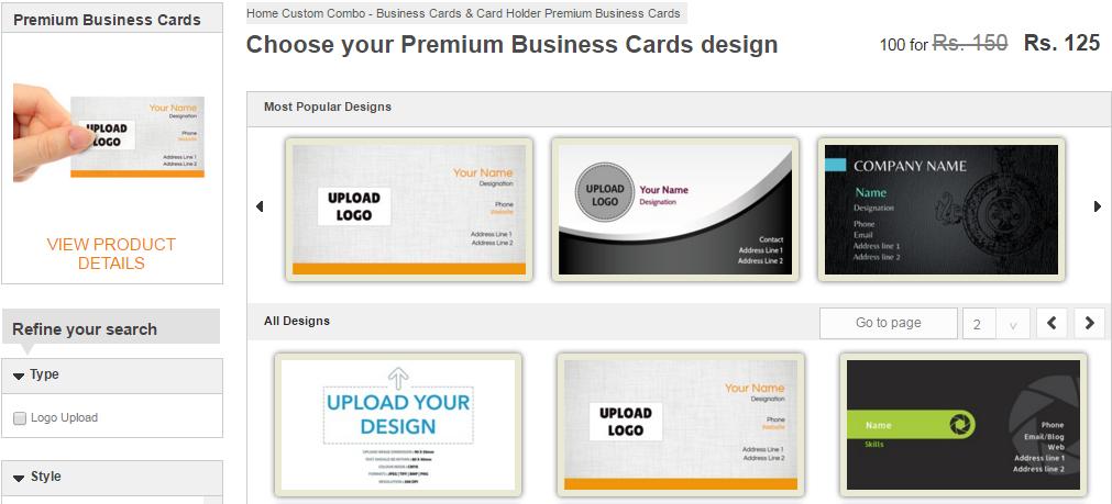 Erstellen Von Visitenkarten Mehr Auf Unserer Website