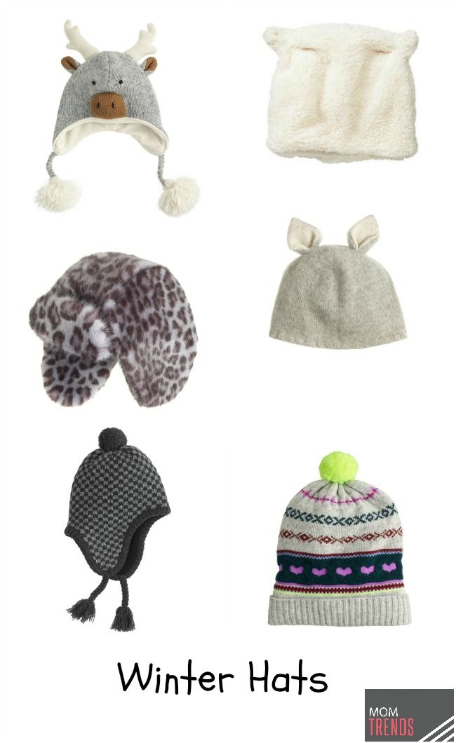 18b55aff6d Do you have trouble getting your kids to wear winter hats  Get them FUN  winter hats and they ll ASK to wear them!