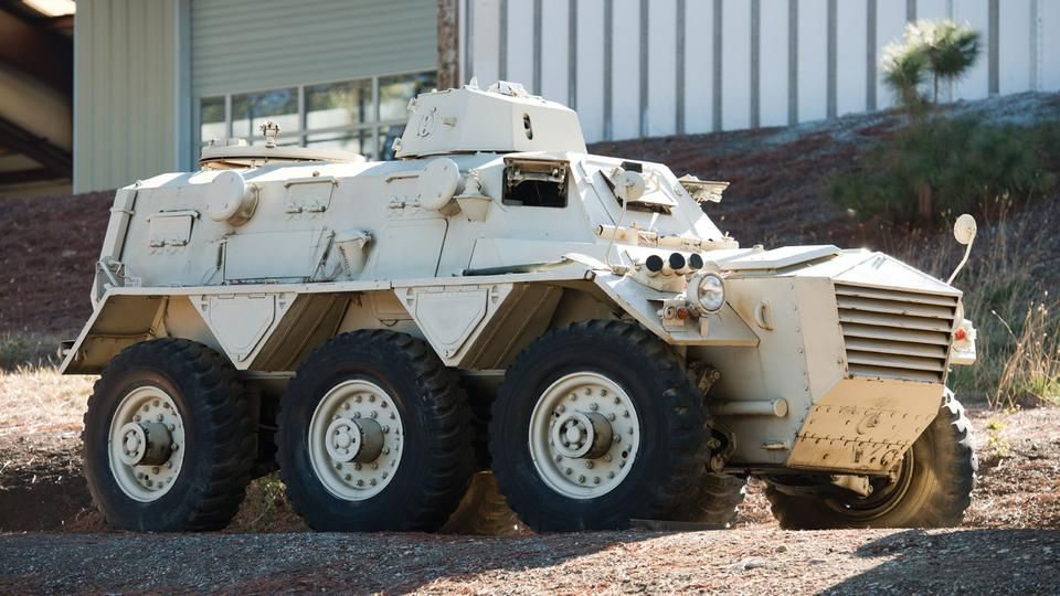Retired Firepower The Littlefield Collection Auction Military Vehicles Military Vehicles