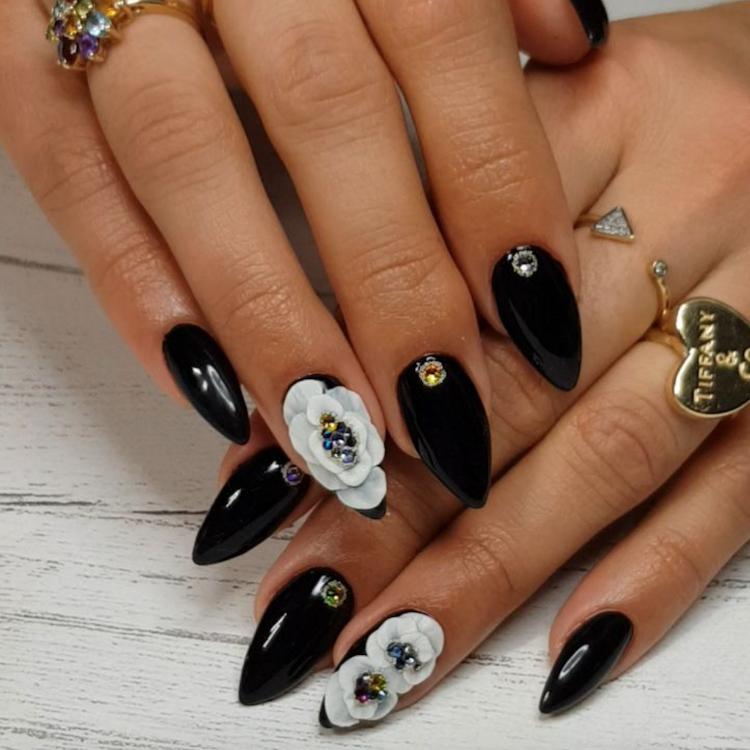 Beautiful Nails Design | TickAbout