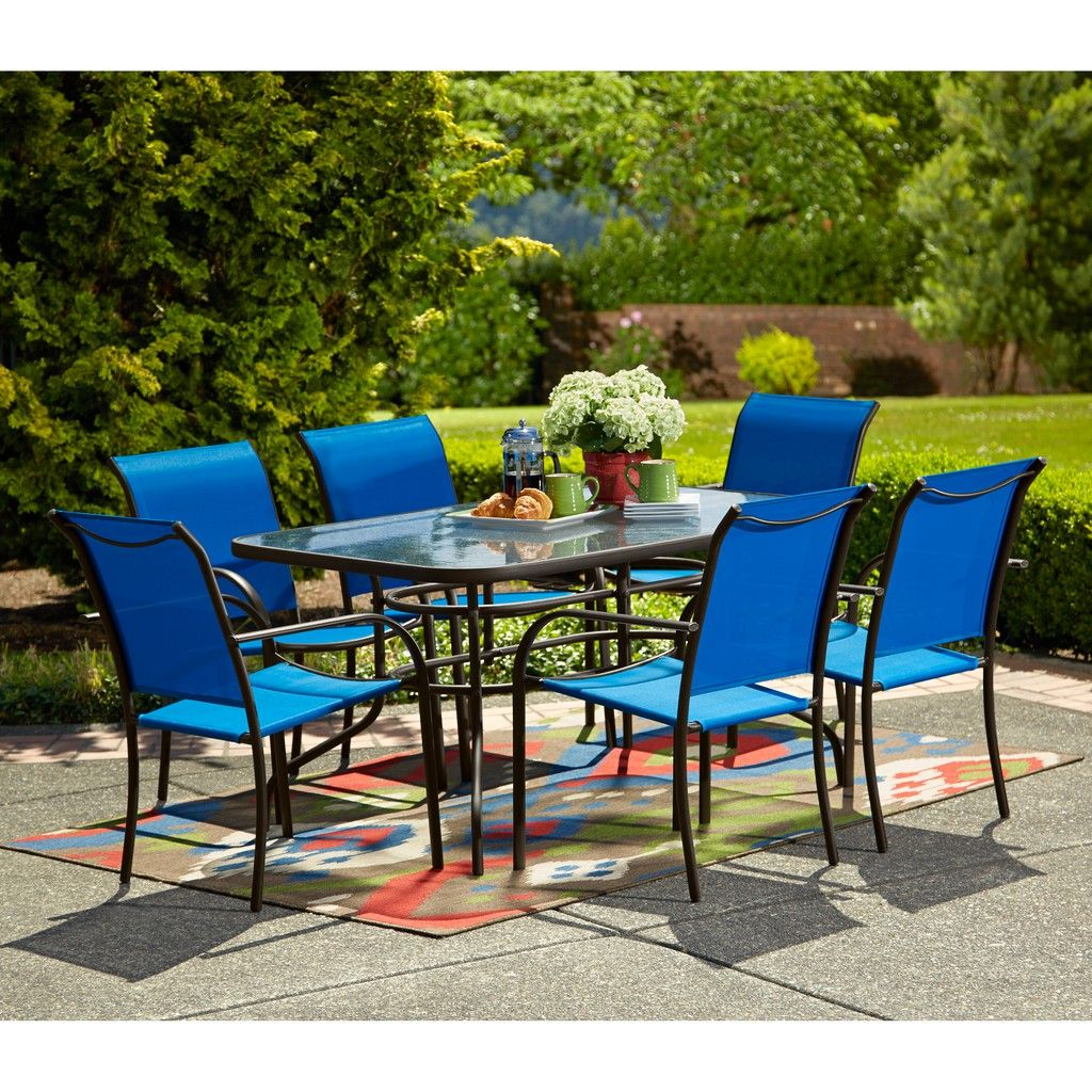 Hd Designs Outdoors Orchards 7 Piece