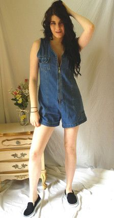 Jumpsuits & Rompers in Bottoms - Etsy Women