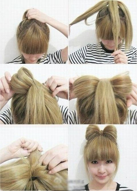 Sensational Teenage Girls Fashion Girl Fashion And Cute Hair On Pinterest Hairstyle Inspiration Daily Dogsangcom