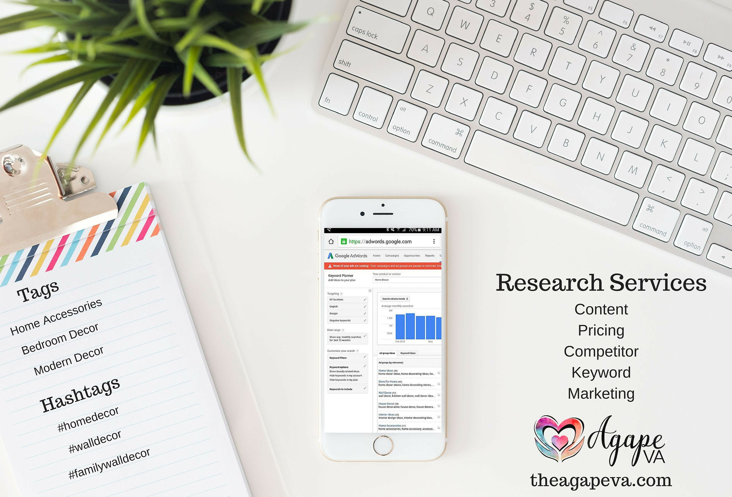 Flash Friday Sale Do You Need Help Researching Keywords