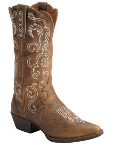 953d6a56bd6 Women's Justin Boots - Sheplers   My Style   Justin boots, Justin ...