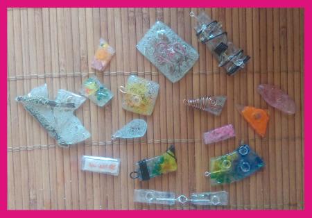 Bisuter a con cd reciclados manualidades pinterest for Cd reciclados decoracion