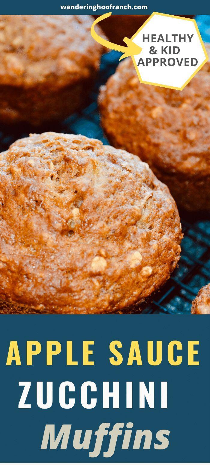 Beginners Guide To Raising Goats Wandering Hoof Ranch In 2020 Zucchini Muffin Recipes Zucchini Muffins Zuchinni Recipes