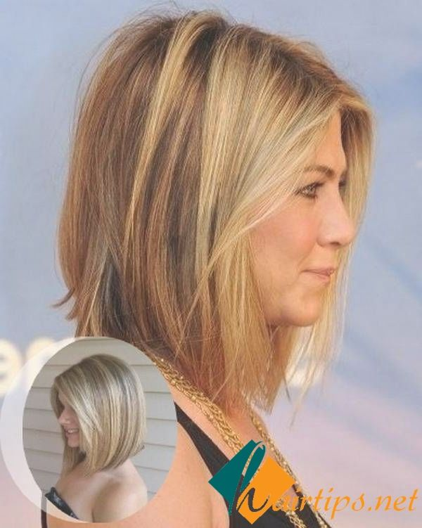 Wearing Your Long Bob Hairstyles in Different Ways | Angled bob hairstyles, Long angled bob ...
