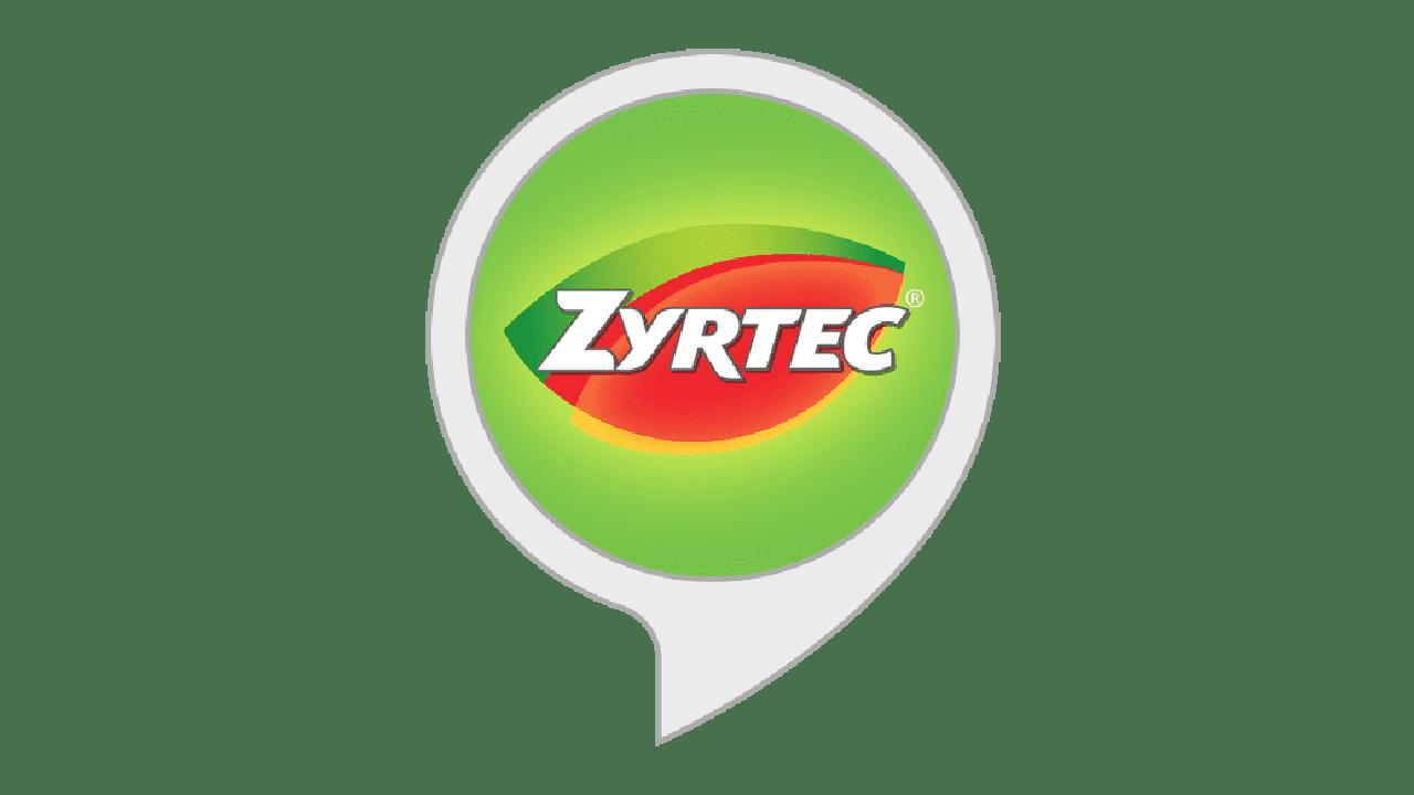Zyrtec Logos Zyrtec Modern Sans Serif