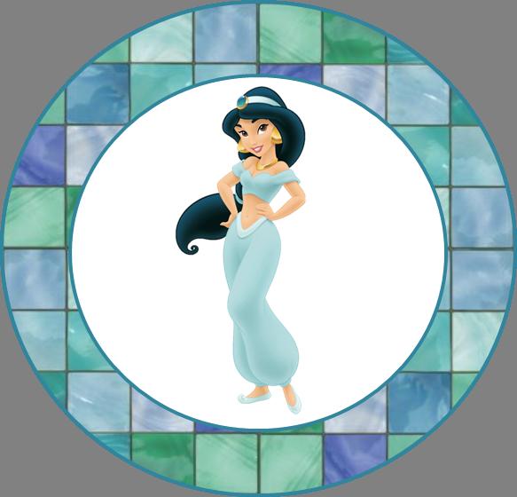 Kit de Jasmine para Imprimir Gratis. | Jazmín | Pinterest | Imprimir ...
