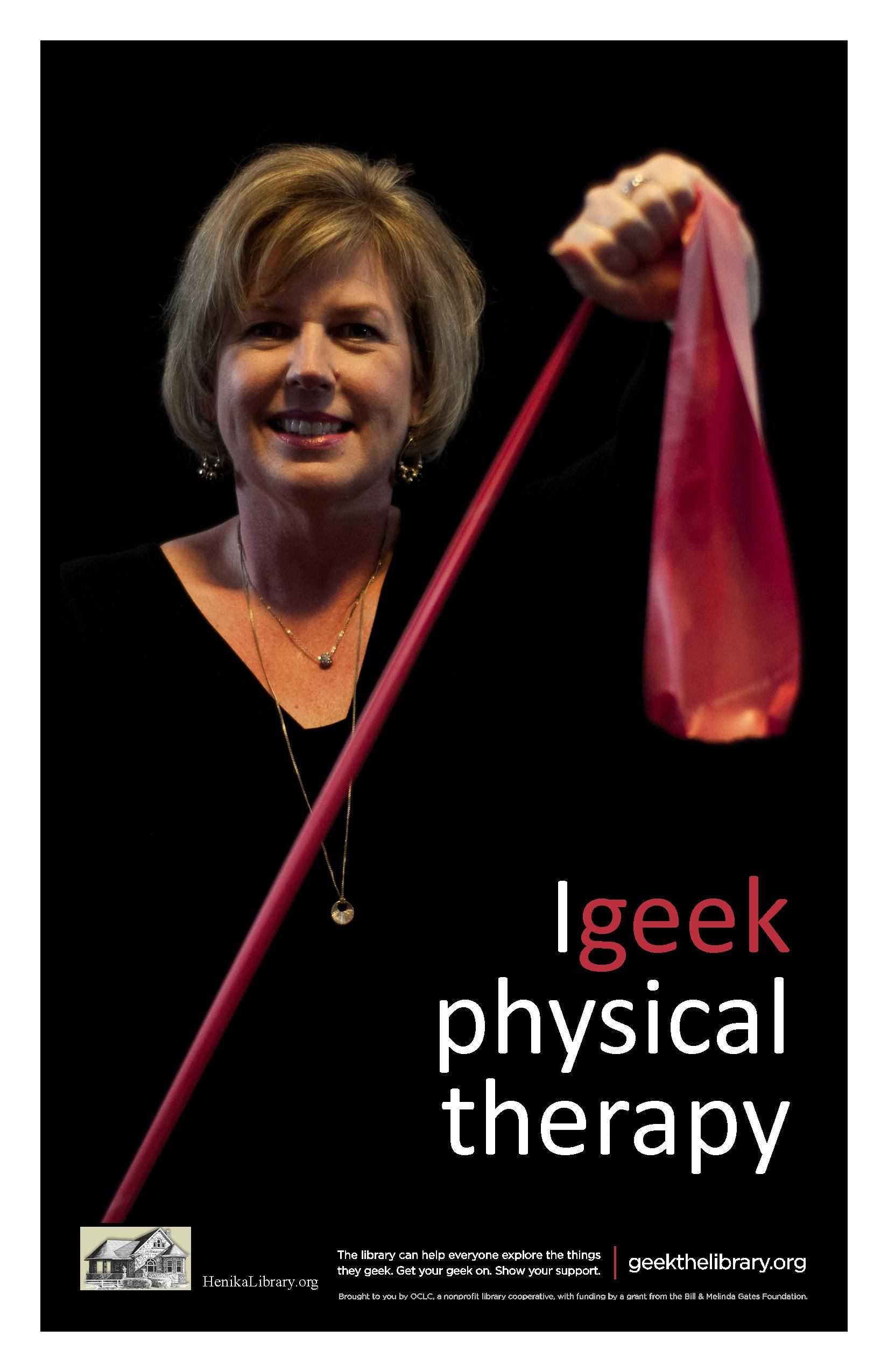 Books on physical therapy - Physical Therapy