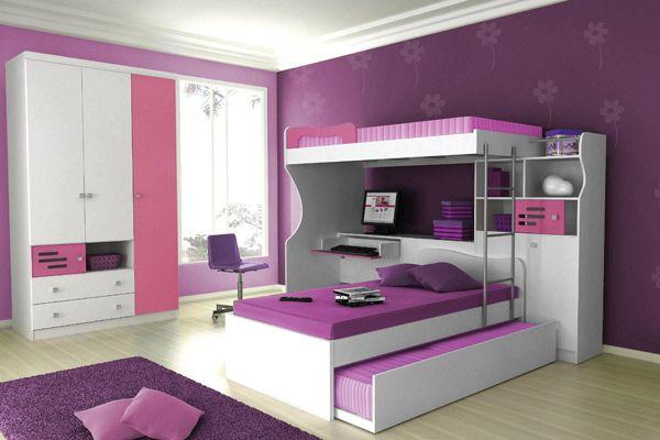 Violet 2 Person Bedroom Ideas Girls Dream Bedroom Dream Master