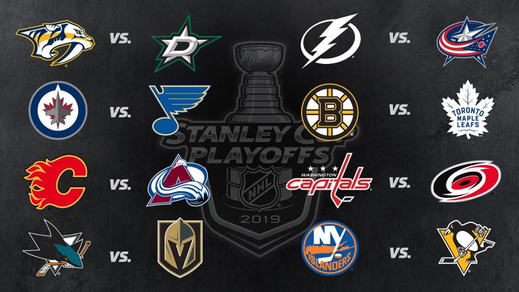 Did you know you can catch the NHL Playoffs from anywhere