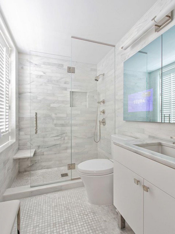 extraordinary bathroom design tile showers ideas | 115 Extraordinary Small Bathroom Designs For Small Space ...