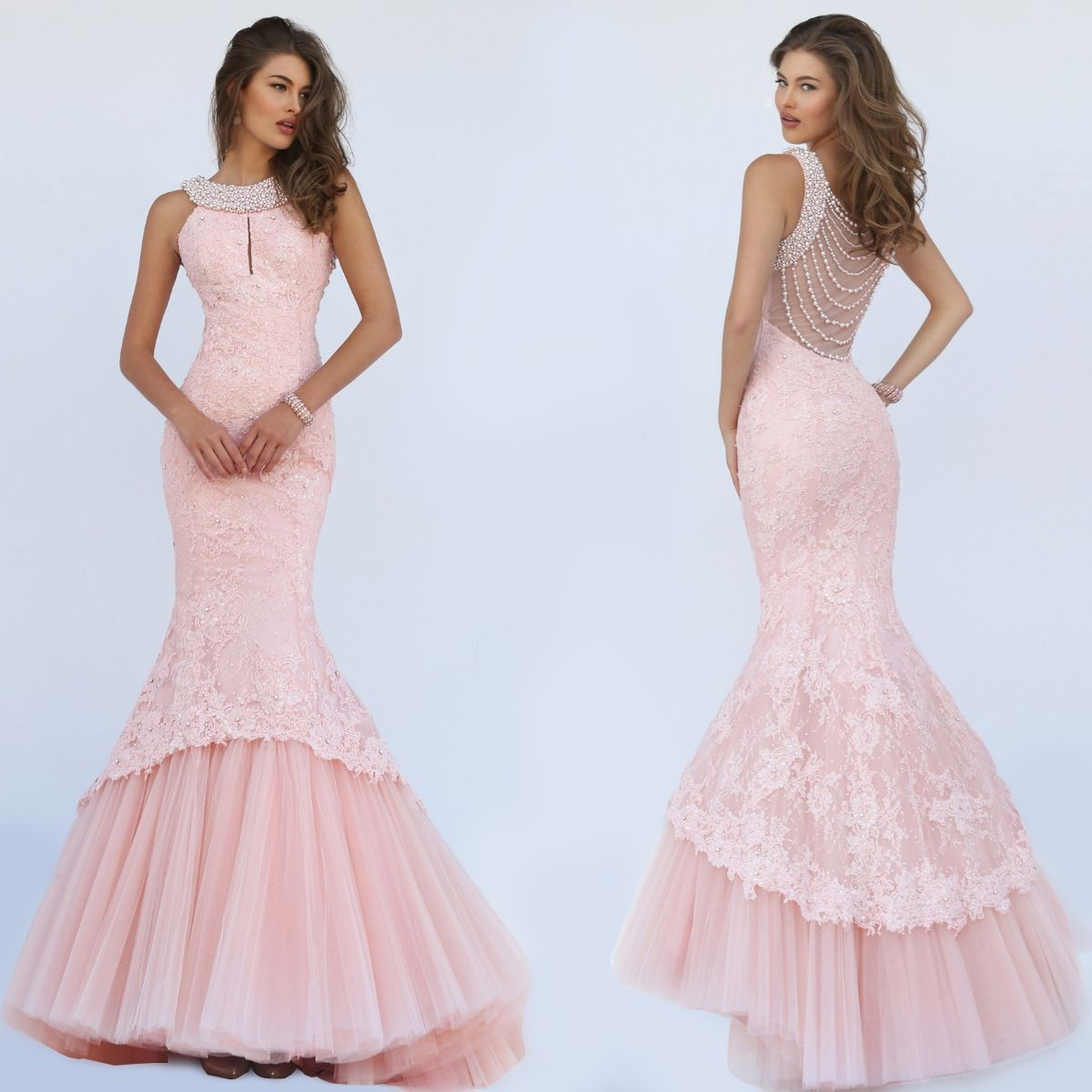 Sherri hill lace mermaid dress design idea board pinterest