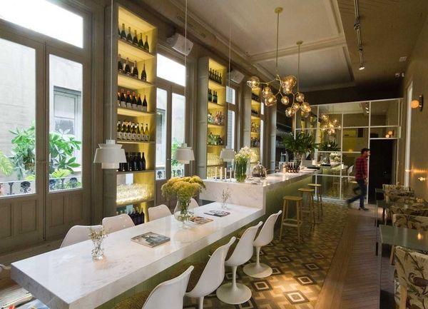 Concept Store Edificio De El Imparcial C Duque De Alba 4 By