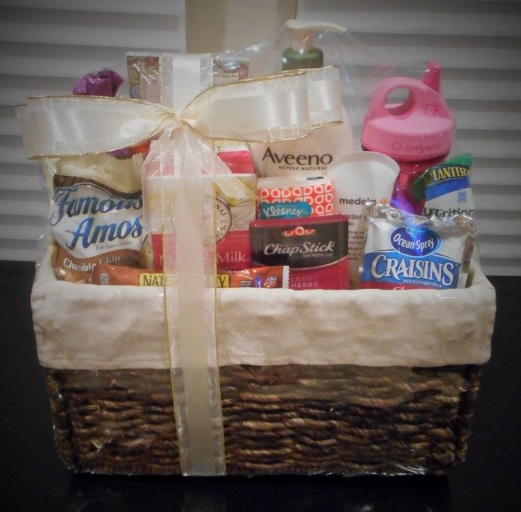 My breastfeeding gift basket features a variety of items to take my breastfeeding gift basket features a variety of items to take care of mothers while breastfeeding this beautiful wicker basket is perfect for s negle Image collections