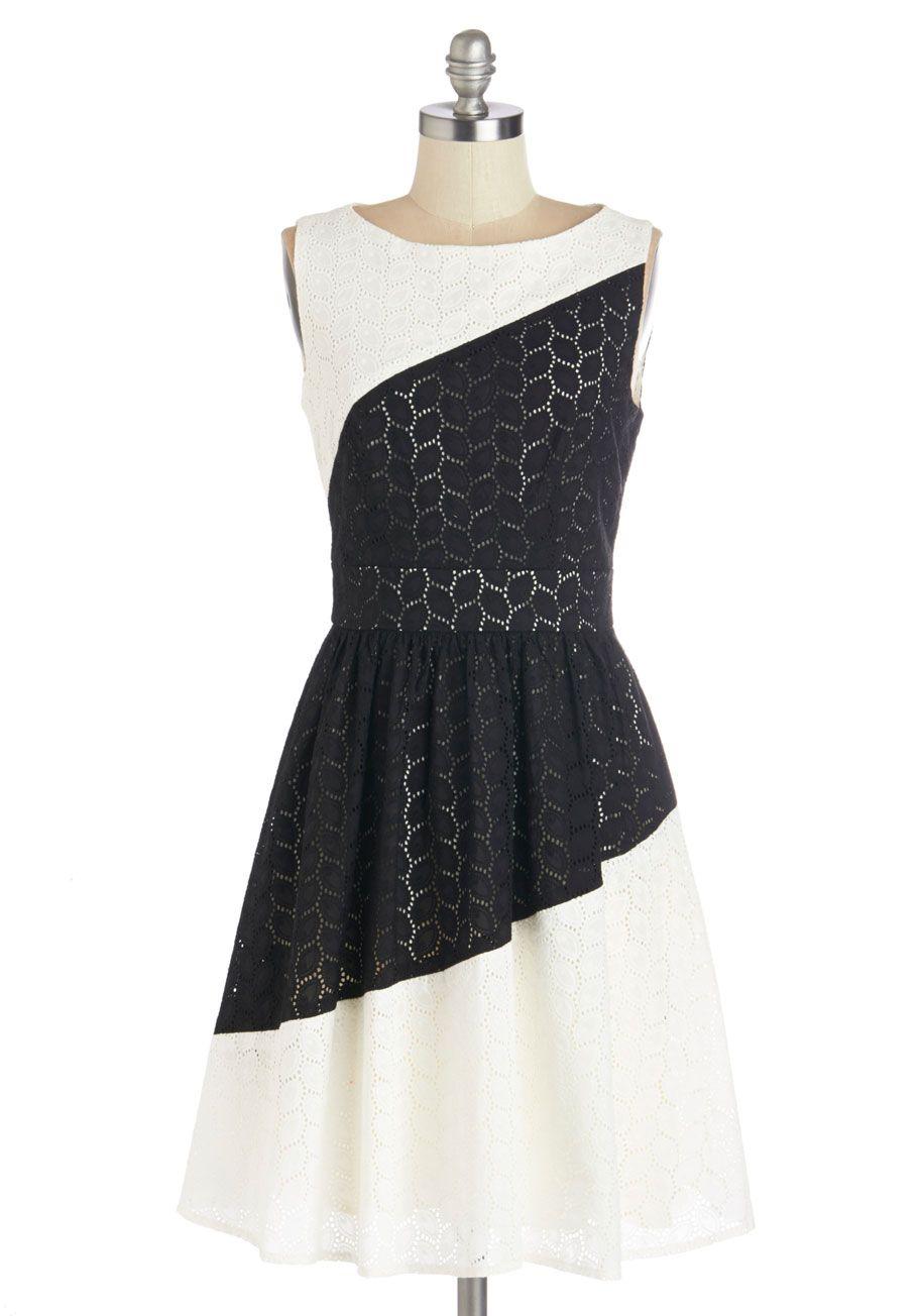 Believe all the stripe dress modcloth dresses pinterest