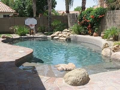 Image detail for -pools for small backyardsSmall Pools Info