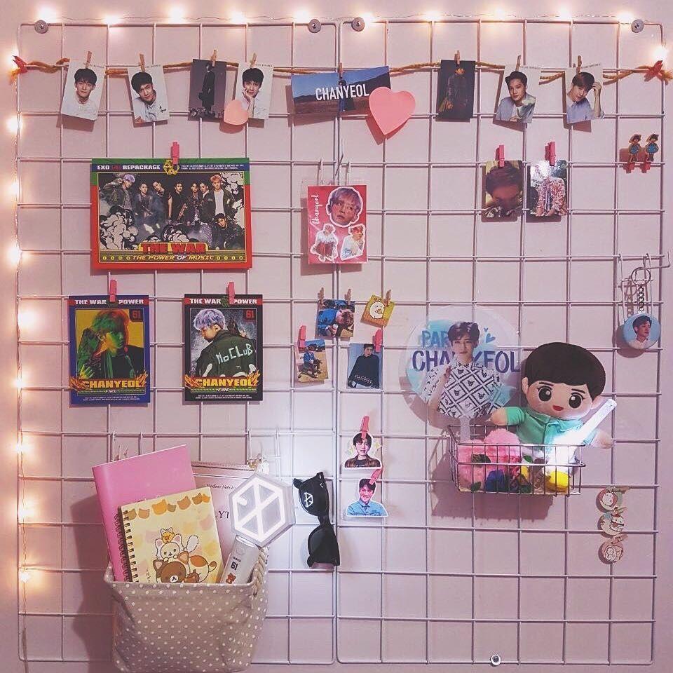 {title} (com imagens) | Decorar quartos de meninas ... on Room Decor Ideas De Cuartos Aesthetic id=32364
