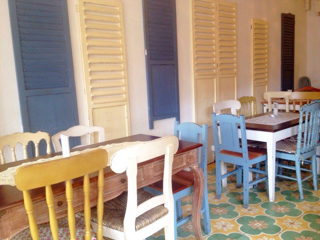 cafe interior design vintage iphoneography | office | pinterest