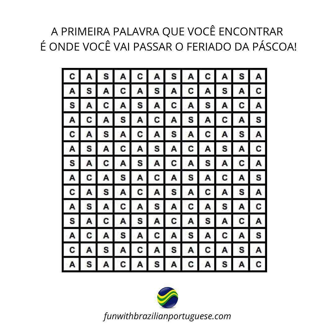 Pin On Brazilian Portuguese