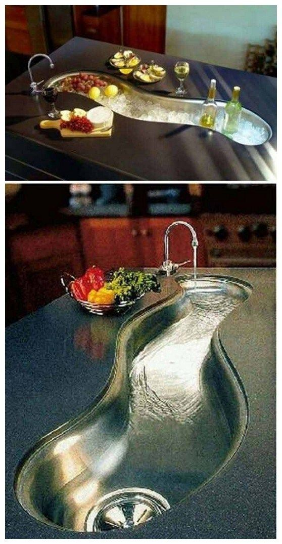 45+ elegant small kitchen ideas remodel 8 ~ vidur.net #smallkitchenremodeling