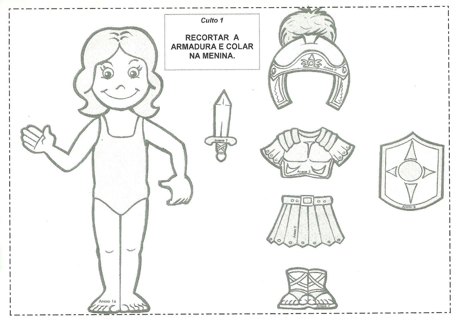Amado EBD Infantil é bom demais!!!: ATIVIDADES PARA CULTO INFANTIL  TN96