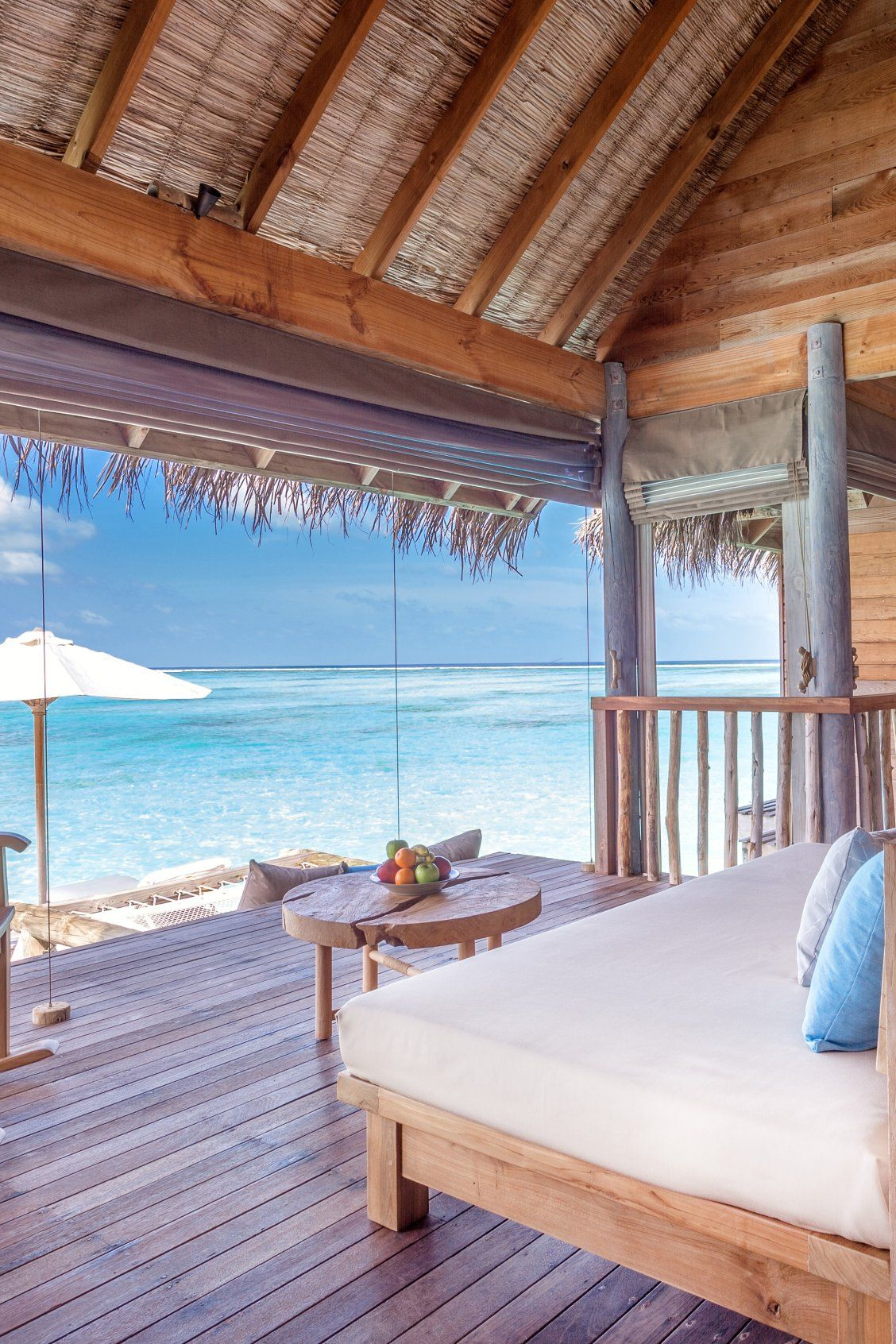 The Best All-Inclusive Beach Resorts in the World
