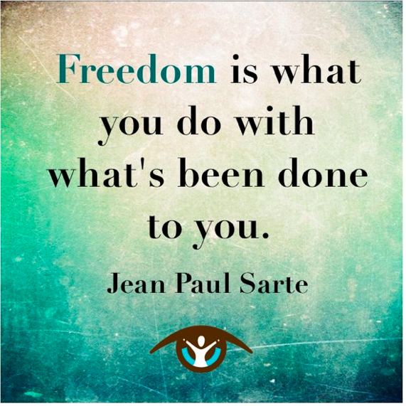 Inspirational Quotes On Freedom: Inspirational Quote About FREEDOM. Encourages Us To Keep