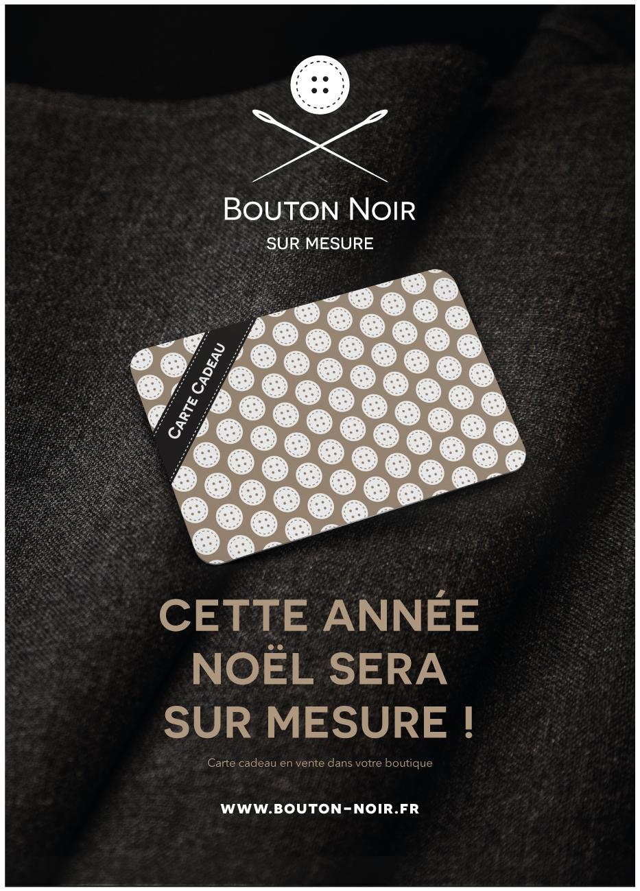 #cartecadeau #bouton_noir en #boutique !