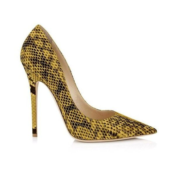 MTO Made-to-Order Women Shoes (3.300 BRL) ❤ liked on Polyvore featuring shoes, jimmy choo shoes and jimmy choo