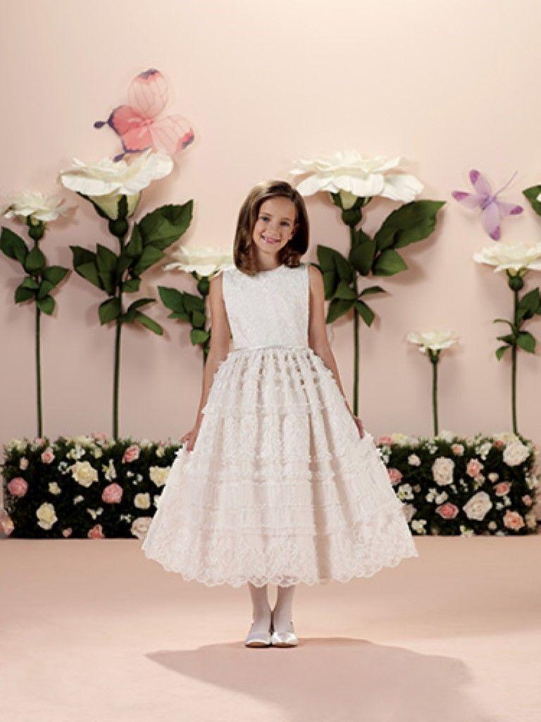 15 Modelos de Vestido de Daminhas de Casamento - Tutti Sposa