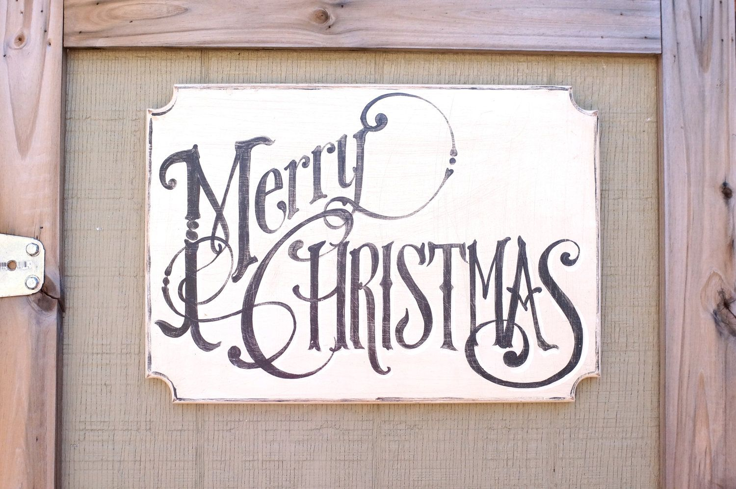 Merry christmas sign sinage pinterest merry christmas signs