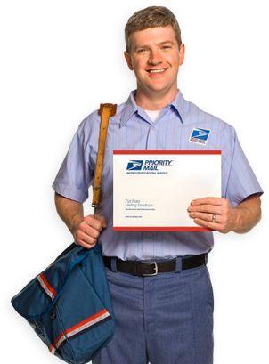 02 04 Thank A Mailman Day Everydayholiday Makelifesweet