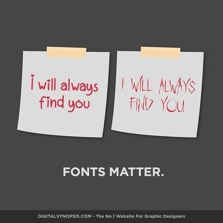 Design Meme Joke And Humor On Instagram Fonts Matter Tag Your Friends Dribbble Beha Graphic Design Memes Graphic Design Quotes Web Design Quotes