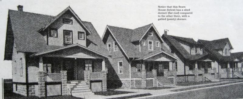 Jim Walter Homes Sears Modern Homes Modern House Sears 1920s House