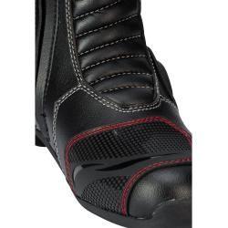 Flm Sports Stiefel 3.0 Motorradstiefel schwarz Unisex Größe 39 Flmflm – Boda fotos