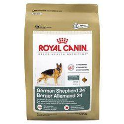 Royalcanin Germanshepherd 24 Formula Dry Dogfood 16 62 To
