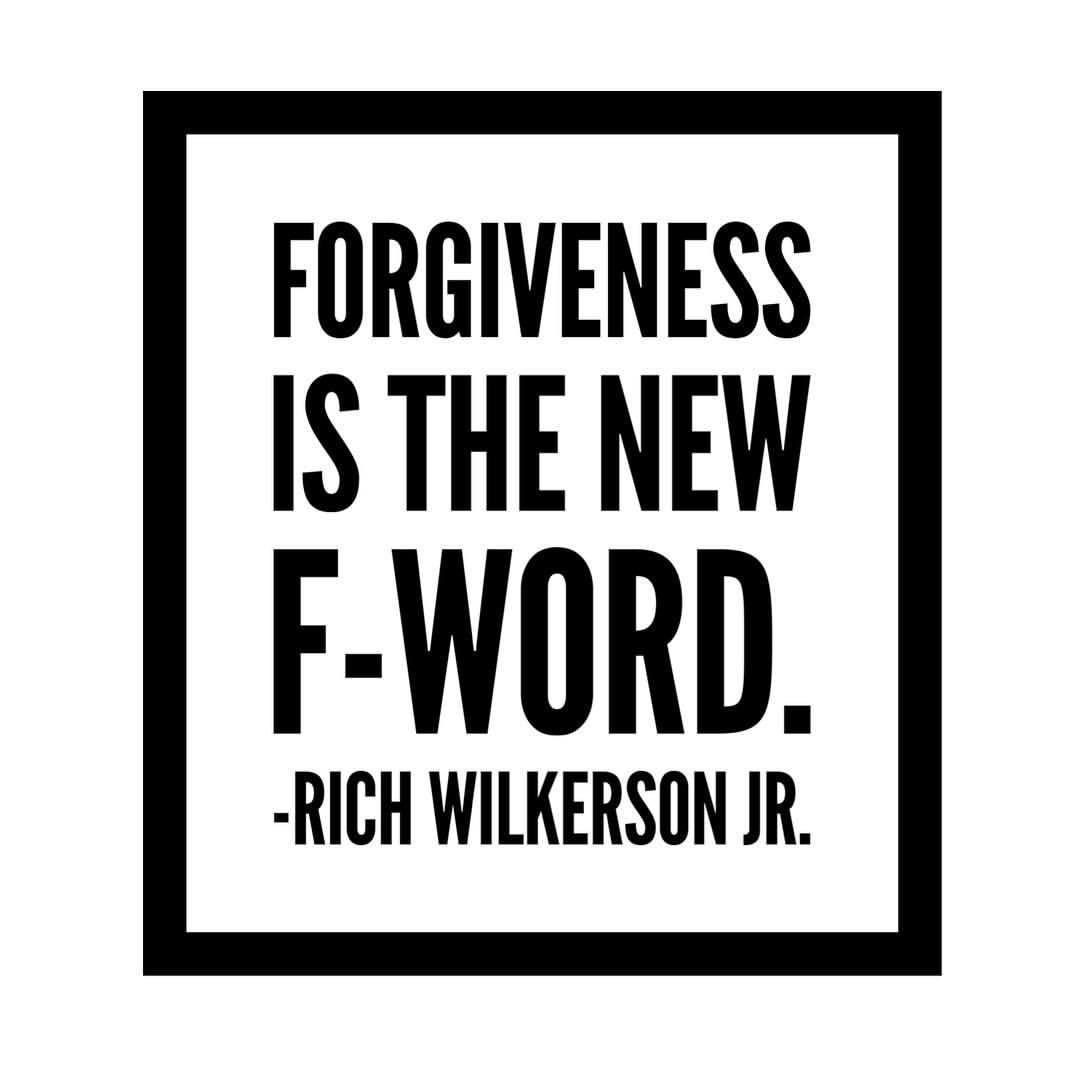 """""""The F-word redefined. #fyou #effyou #fword #wordstoliveby"""""""