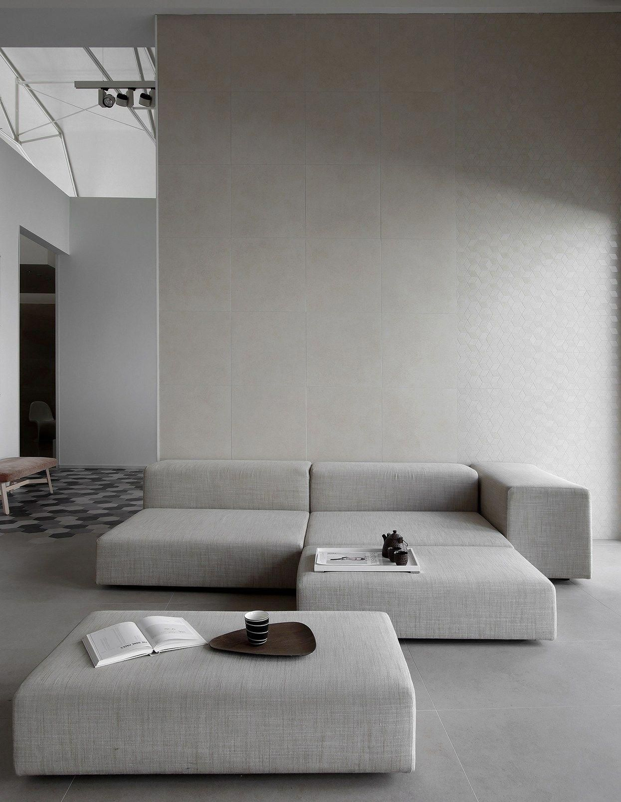 Living Divani Extra Wall.Extrawall Seating System By Piero Lissoni For Living Divani