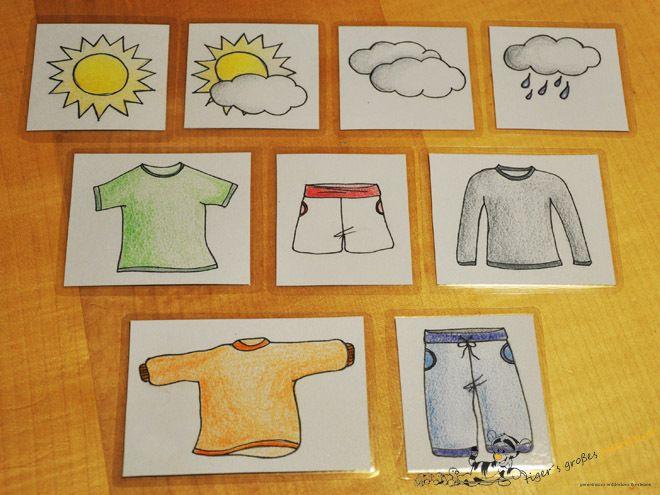 Kleiderschrank gezeichnet  DIY: Kärtchen für den Kleiderschrank | Pinterest | Anziehen ...