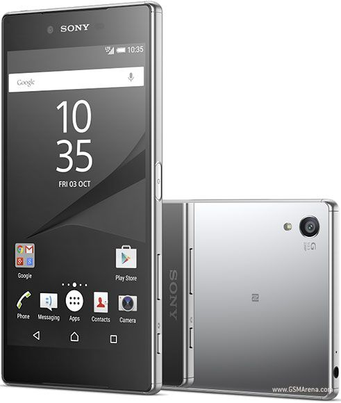 Sony Xperia Z5 Premium | Oneplus One | Sony xperia, Phones