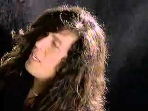 Chuck billy testament lead singer and Pomo indian... 80s metal music